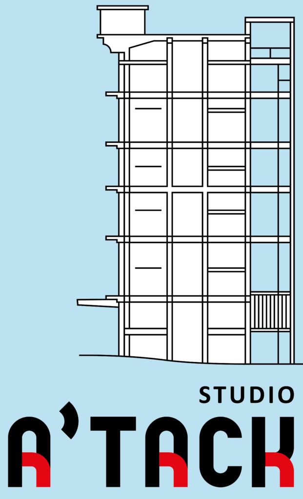 Studio A'tack Kortrijk